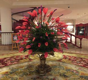 Sonstiges Hotel Botanico