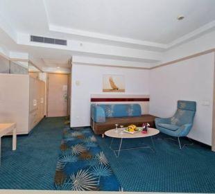 Junior Suite Hotel Concorde De Luxe Resort