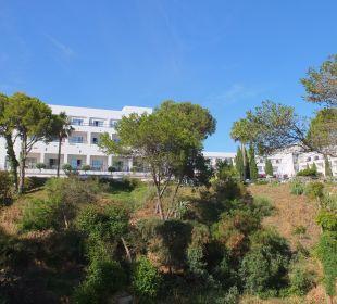 Außenansicht Fuerte Conil & Costa Luz Resort