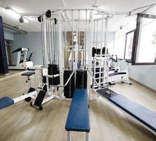 Gym Hotel Anabel