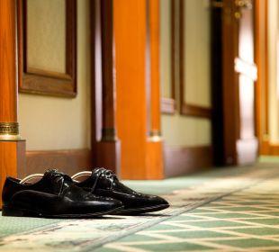 Sonstiges Best Western Premier Grand Hotel Russischer Hof