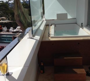Whirlpool Anything can Happen Suite Ushuaia Ibiza Beach Hotel - The Tower / The Club
