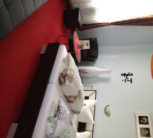 Doppelzimmer Business Hotel Sonne