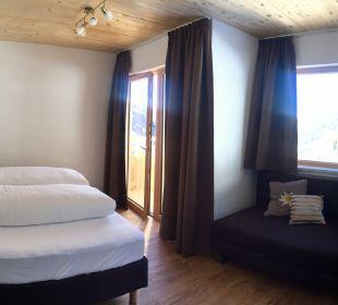 Zimmer Berghotel Marlstein