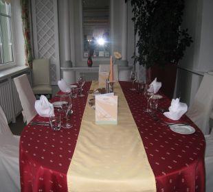 Wintergarten im Hotel-Panhans Hotel Panhans