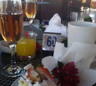 Mein 60.er Hotel Iberotel Makadi Beach