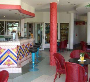 im Vitalclub Hotel Panhans