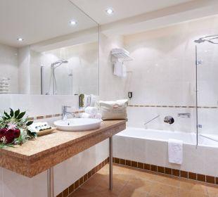 Badezimmer Das Hotel Eden