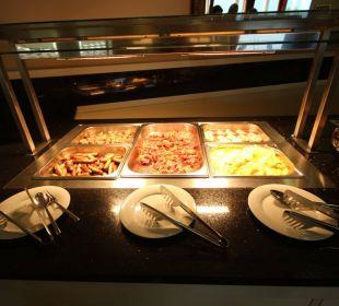 Frühstücksbüffet Morada Strandhotel Ostseebad Kühlungsborn