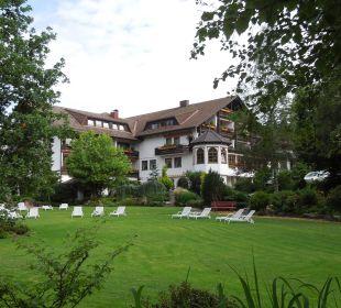 Park Waldblick Hotel Kniebis