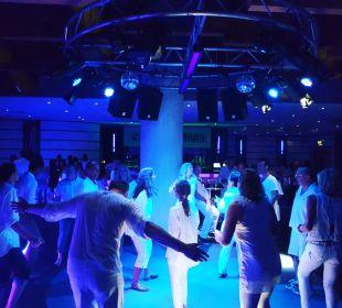 Bluedolphin  Club Aldiana Zypern