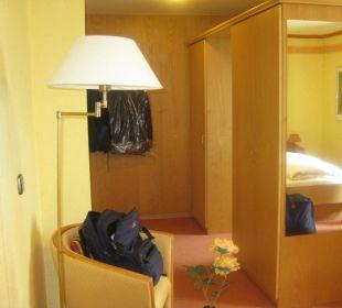 Schrank Hotel Engemann Kurve