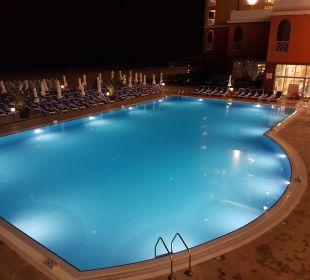 Pool Sol Luna Bay & Mare Resort
