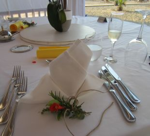 Restaurant Fodele Beach & Water Park Holiday Resort