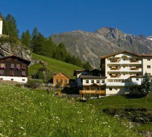 Unser Panoramahotel  Tonzhaus Hotel & Restaurant