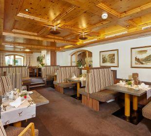 Restaurant Hotel Gundolf