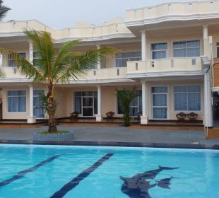 Neues Apartmenthaus 2016 Bochum Lanka Resort