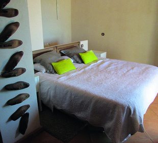 Doppelzimmer Finca Es Pinaretta
