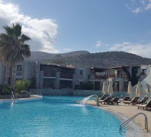 Pool Ikaros Beach Luxury Resort & Spa