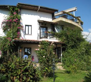 Hotel Anatolia Resort