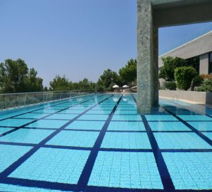 Adult only pool SENO Resort Sarigerme