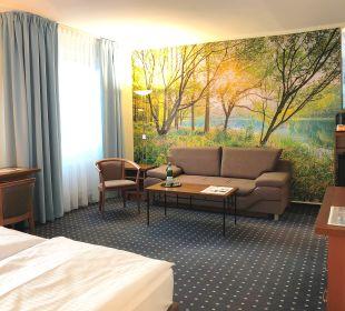 Zimmer AHORN Seehotel Templin