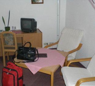 Doppelzimmer Hotel-Pension Keller