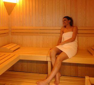 Sauna Hotel Zentrum Ländli