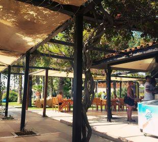 Strandrestaurant Bellis Deluxe Hotel
