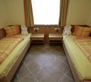 Einbettzimmer Kaibling Ferienwohnung Vive Diem