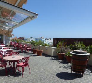 Restaurant Hotel Gran Rey