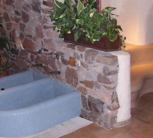 Der Saunabereich Hotel Trattlerhof