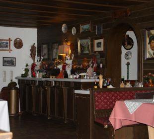 Restauracja Forsthaus Graseck (Vorgänger-Hotel – existiert nicht mehr)