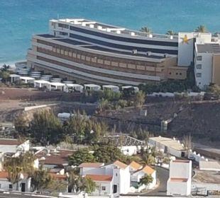 Ausblick IBEROSTAR Playa Gaviotas