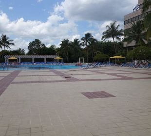 Pool Memories Miramar Havana