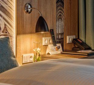 Zimmerdetails CityClass Hotel Residence