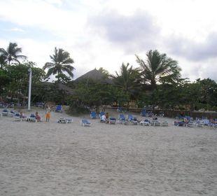 Strand Hotel Azzurro Club Estrella (geschlossen)