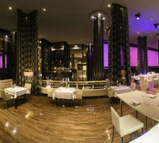 Restaurant Gusto Hotel The Westin Leipzig