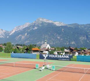 Sport & Freizeit Angerer Familienappartements Tirol