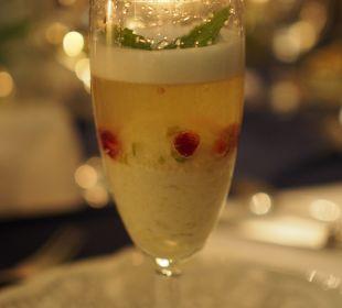 Restaurant Romantik Hotel Sonne
