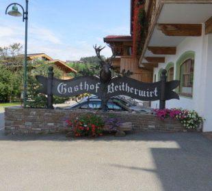 Gasthof Hubertus Landgasthof Reitherwirt & Jagdhof Hubertus