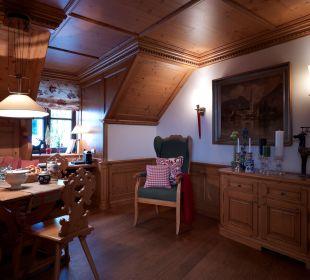 Bavarian Suite Hotel Platzl
