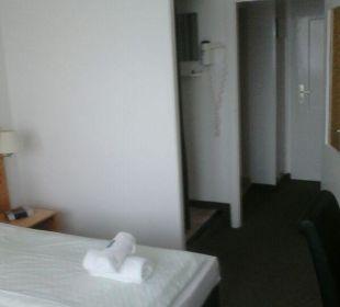 Zimmer Hotel John Brinckman