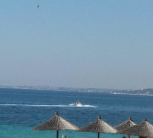 Am Meer Hotel Istion Club & Spa