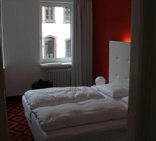Hotelbilder Cityhotel Am Thielenplatz Hannover Holidaycheck