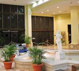 In der Lobby Four Points by Sheraton Havana