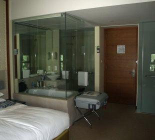 Zimmer Vida Hotel Downtown Dubai
