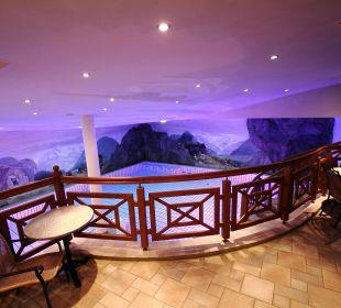 Gletscherbad Sportiv-Hotel Mittagskogel