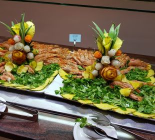 Restaurant Olimarotel Gran Camp de Mar