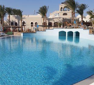 Animationspool Hotel Iberotel Makadi Beach